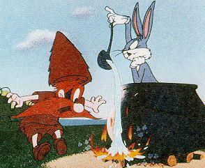 jenn raley s bugs bunny page